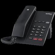 Telefone IP Intelbras TIP 120 Lite