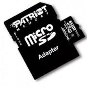 Cartão de Memória Patriot Micro SD 16GB