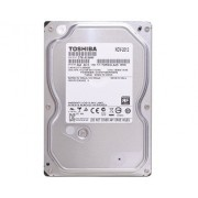 HD Toshiba New 500GB SATA 3.5 7200RPM - DT01ACA050