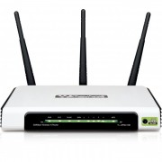 Roteador Tp-Link Wireless 300Mbps TL-WR941ND