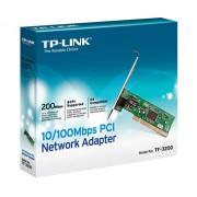 Placa de Rede TP-Link PCI 10/100 - TF-3200