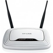 Roteador Tp-Link Wireless 300Mbps TL-WR841ND
