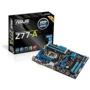 Placa-Mãe Asus i3/i5/i7 LGA1155 DDR3 - Z77-A