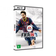 Jogo Electronic Arts Fifa 14 PC