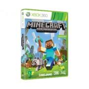 Jogo Microsoft Minecraft Xbox 360 Edition