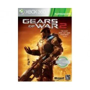 Jogo Microsoft Gears of War 2 Xbox 360 - Tiro - C3U-00002