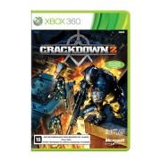 Jogo Microsoft Crackdown 2 Xbox 360 - C3T-00004
