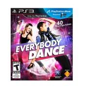 Jogo Sony Everybody Dance PS3 - BD320441