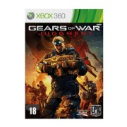 Jogo Microsoft Gears Of War - Judgment Xbox 360 - K7L-00004