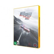 Jogo Electronic Arts Need For Speed Rivals PC - EA4445PN