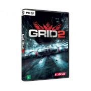 Jogo Grid 2 - Edição Limitada BR PC - WGY2653PL