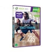 Jogo Kinect Nike Fitness Xbox 360 - 4XS-00004