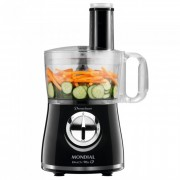 Multiprocessador Black Mix MP-03 127V - Mondial