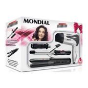 Conjunto Especial Mais Beleza NKT-04 Bivolt - Mondial