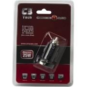 Carregador USB C3 Tech Para Multifunção UC-20
