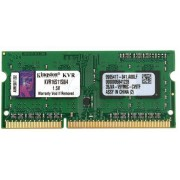 Memória Kingston KVR16S11S8 4096MB Notebook DDR3 1600 MHz