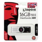 Pen Drive Kingston DataTraveler DT101G2 16GB