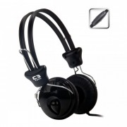Headphone C3 Tech Gamer Tricerix MI-2280