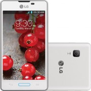 Smartphone LG Optimus L5 II Single E450F Android 4.1 Branco