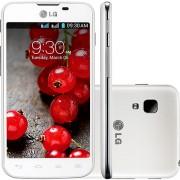 Smartphone LG Optimus L5 II Dual Chip E455 Android 4.1 Preto