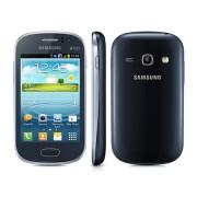 Smartphone Samsung Galaxy Fame Duos Grafite - GT-S6812