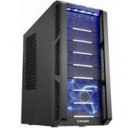 Gabinete Leadership ATX Server Generation Black 1505