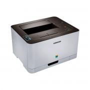 Impressora Samsung Xpress SL-C410W Laser Colorida