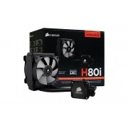 Cooler Corsair Hydro H80i CW-9060008-WW