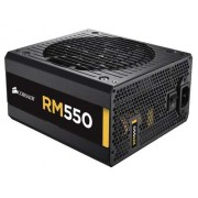 Fonte Corsair 550W RM550M Plus Gold - CP-9020053-WW