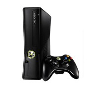 VideoGame Microsoft XBOX 360 Slim Arcade 4GB L9V-00006