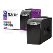 Nobreak SMS 600VA Mono UST600S