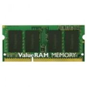 Memória Kingston KVR16LS11 8192 Notebook DDR3 1600
