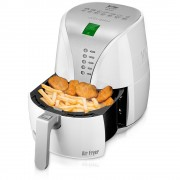 Fritadeira Sem Óleo Air Fryer Digital Premium AF-02 220V - Mondial