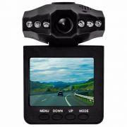 Câmera e Filmadora Veicular HD C3 Tech CV-303
