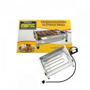 Churrasqueira Elétrica Marlux Super Grill II 1600W - 127V