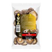 Cogumelo Desidratado Shitake 50g Karui