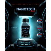 Condicionador de Matais Nanotech 1000 Alto Desempenho em Redução de Atrito