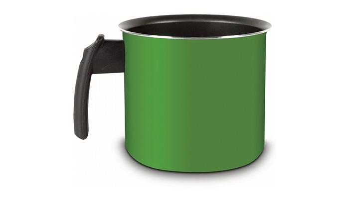 Canecão Nobre Green Antiaderente - Eirilar  - ShopNoroeste.com.br