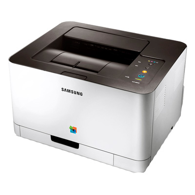 Impressora Samsung Laser Colorida Wireless CLP-365W  - Shop Noroeste