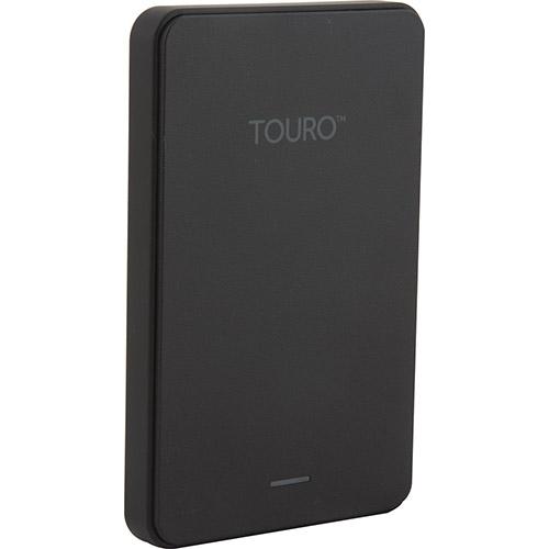 HD Externo USB 3.0 1TB HGST Touro 0S03804  - ShopNoroeste.com.br