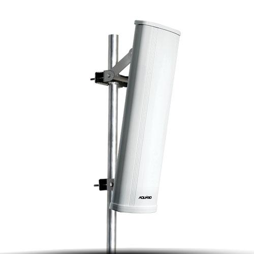 Antena Setorial Vertical  90º 14 dBi 2.4GHz Aquário MM-2414S90  - ShopNoroeste.com.br