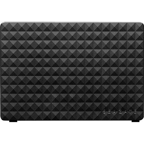 HD Externo Seagate Expansion 2TB Preto  - ShopNoroeste.com.br