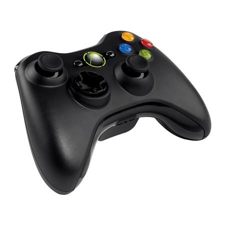Joystick Microsoft Wireless Controller Xbox (NSF-00023)  - ShopNoroeste.com.br