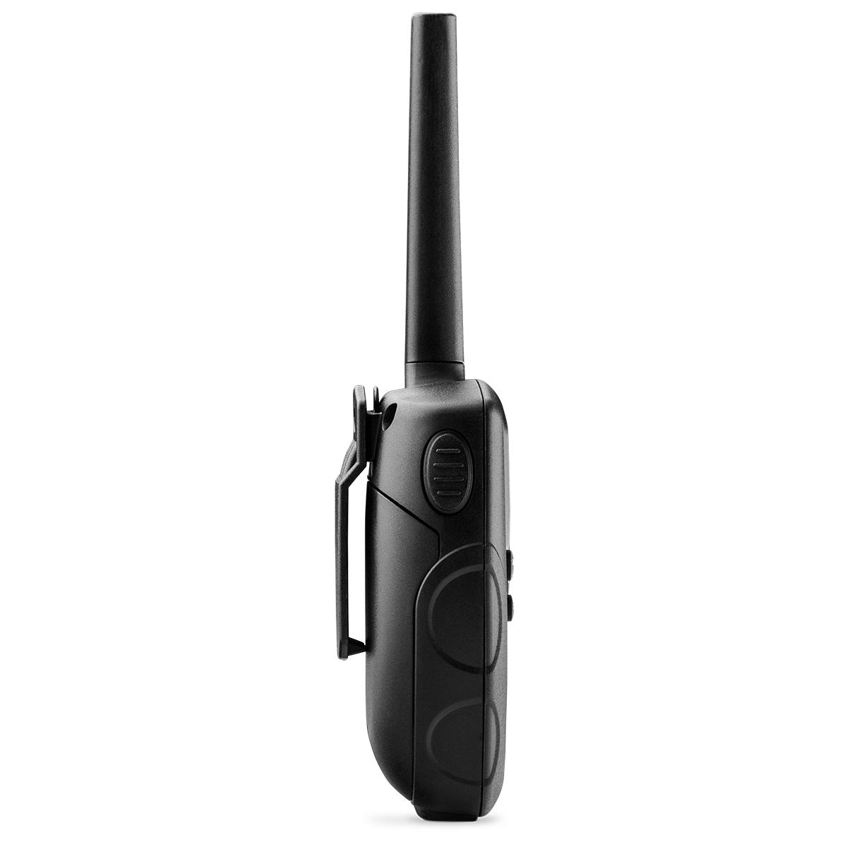 Radio Comunicador Intelbras 20 Km Trio RC 5003 USB  - ShopNoroeste.com.br