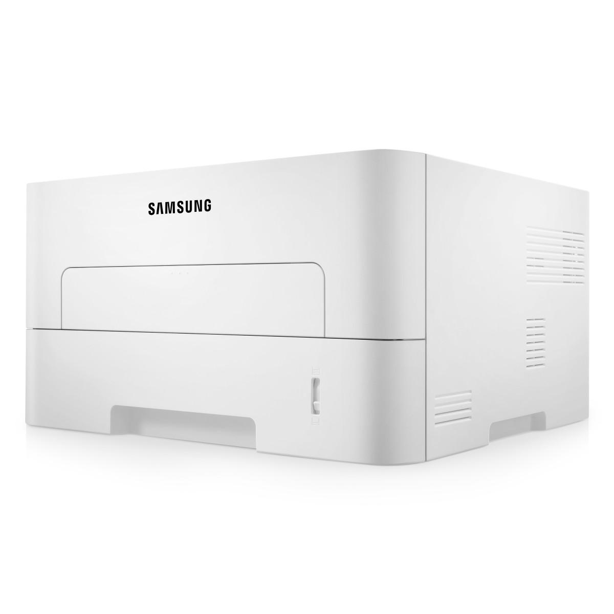 Impressora Laser Monocromática Samsung SL-M2825ND  - ShopNoroeste.com.br