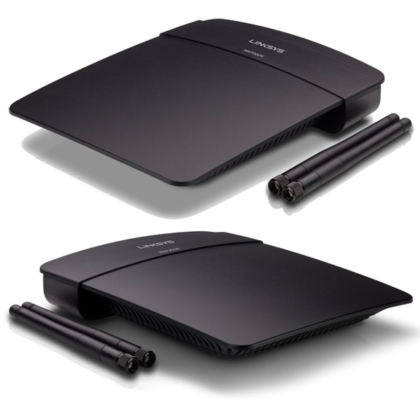 Access Point Wireless Linksys 300 MBPS Dual Band - WAP300N - BR - ShopNoroeste.com.br