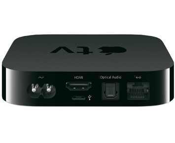 Apple TV Central Multimídia Apple HD1080p - MD199BZ/A - ShopNoroeste.com.br