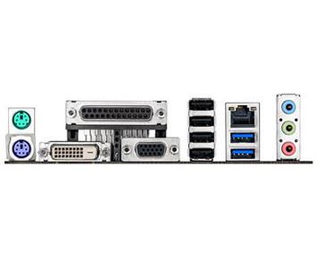 Placa-Mãe Asus Core i3/i5/i7 LGA1150 DDR3 USB 3.0 Windows 8.1 Ready Box - H81M-C/BR  - ShopNoroeste.com.br
