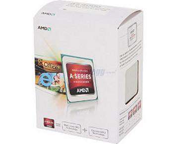 Processador AMD A4 4000 Dual-Core 3.0GHz (3.2Ghz Max Turbo) - AD4000OKHLBOX  - ShopNoroeste.com.br