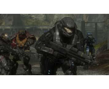 Jogo Microsoft Halo Reach Xbox 360 - Tiro - HEA-00072  - ShopNoroeste.com.br
